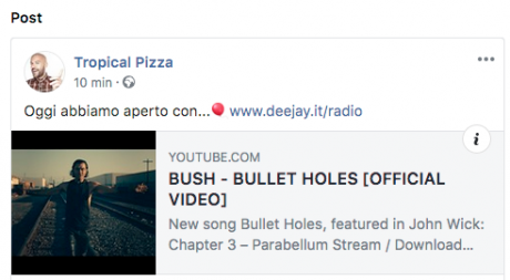 Tornano i BUSH con Bullet Holes