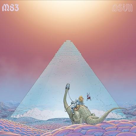 """M83 – """"DSVII"""""""