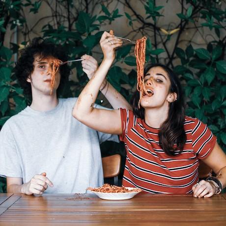 CHIAMAMIFARO_ Angelica Gori e Alessandro Belotti